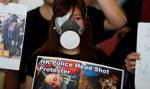 Australia: demonstracje poparcia dla Hongkongu, marsz na rzecz Pekinu