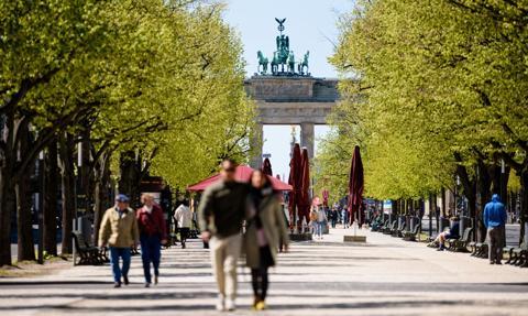 Większość Niemców uważa, że obecne restrykcje są konieczne