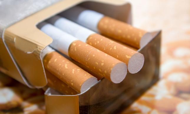 Podwyżki cen papierosów i alkoholu