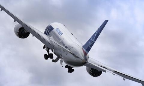 Dreamliner LOT-u nie spełni wszystkich marzeń