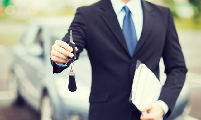 Jak wybrać najlepszy kredyt na samochód?