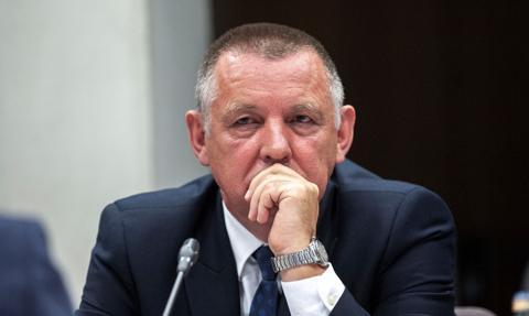 CBA analizuje majątek prezesa NIK i jego rodziny