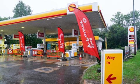 Shell: zaczyna brakować niektórych gatunków paliw w części Wielkiej Brytanii