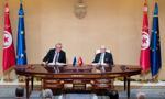KE i Tunezja podpisały cztery umowy warte 270 mln euro