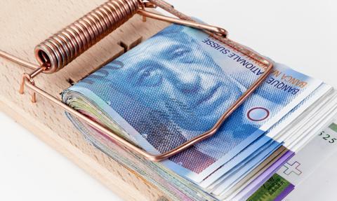 """""""Banki wciąż szukają furtki, by ominąć wyrok TSUE ws. frankowców"""""""