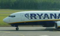 Ryanair z bazą w Modlinie