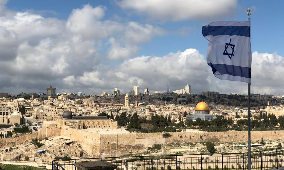 Izrael planuje otworzyć się na zaszczepionych turystów od 1 lipca