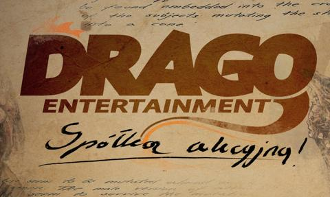 DRAGO entertainment planuje debiut na NewConnect