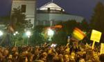 """Protest przed Sejmem ws. projektu """"Stop pedofilii"""". Posłowie kierują projekt do dalszych prac"""