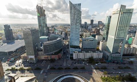 Sąd uchylił decyzję komisji weryfikacyjnej ws. nieruchomości przy Emilii Plater 14