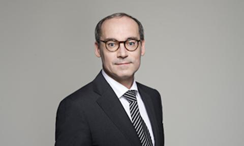 Marek Lusztyn nowym wiceprezesem ds. zarządzania ryzykiem mBanku