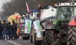 Protest rolników w Warszawie – rozmowy w ministerstwie zerwane