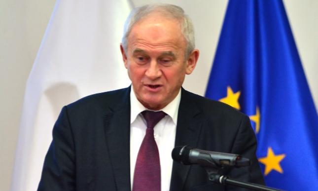 Tchórzewski: Na rozwój sieci gazowej wydamy 7,5 mld zł