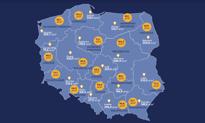 Ceny ofertowe działek budowlanych – kwiecień 2017 [Raport Bankier.pl]