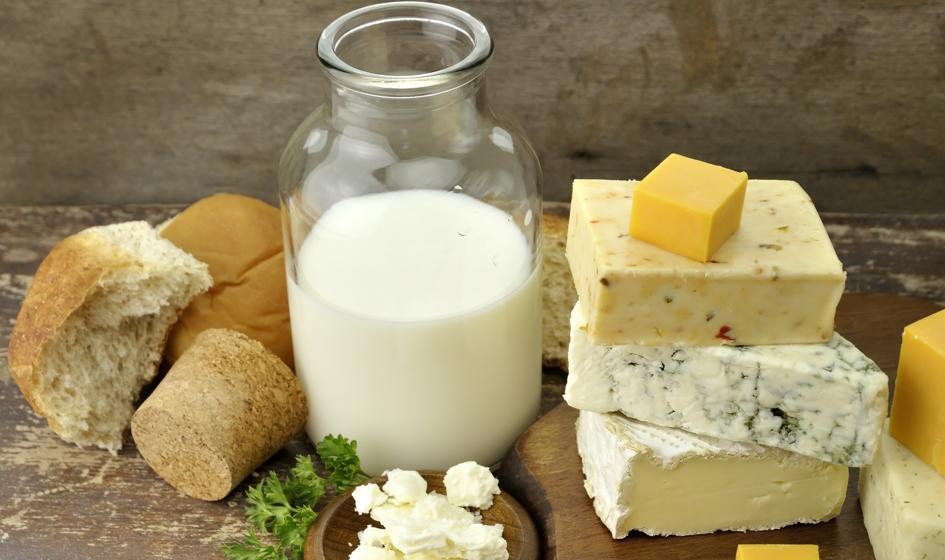 Branża mleczarska: ceny produktów rosną w Polsce i na świecie