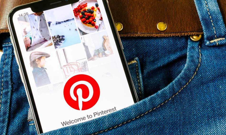 Pinterest oskarżony o dyskryminację. Zapłaci 22,5 mln dolarów