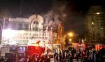Iran: ulica nazwana nazwiskiem szyity straconego w Arabii Saudyjskiej