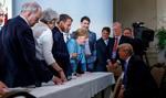 UE przeciwna powrotowi Rosji do G7