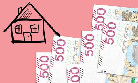 Wiosenne obniżki dla wybranych. W promocjach kredytów hipotecznych nadal skromny wybór