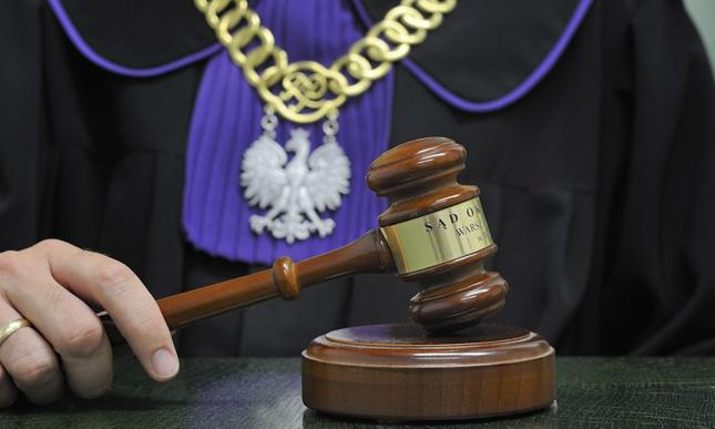 Sąd podtrzymał wyrok ws. polisolokat Getin Banku
