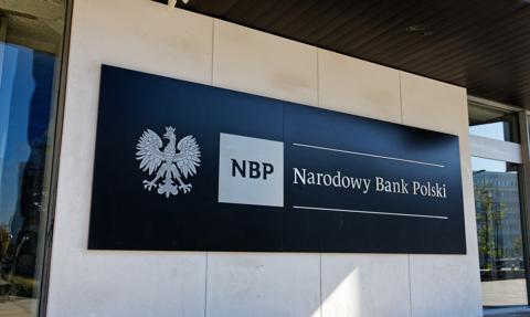 NBP: 115,1 mld euro aktyw rezerwowych Polski