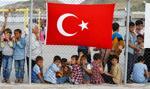 Grecka policja użyła gazu łzawiącego przeciwko migrantom na granicy z Turcją