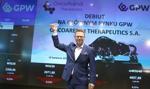 OncoArendi Therapeutics otrzymało od Galapagos NV płatność wstępną