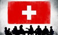Szwajcarski raj utracony