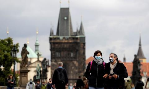 Czechy zaapelowały o pomoc Polski w przyjęciu pacjentów z Covid-19