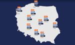 Ceny ofertowe wynajmu mieszkań – luty 2019 [Raport Bankier.pl]
