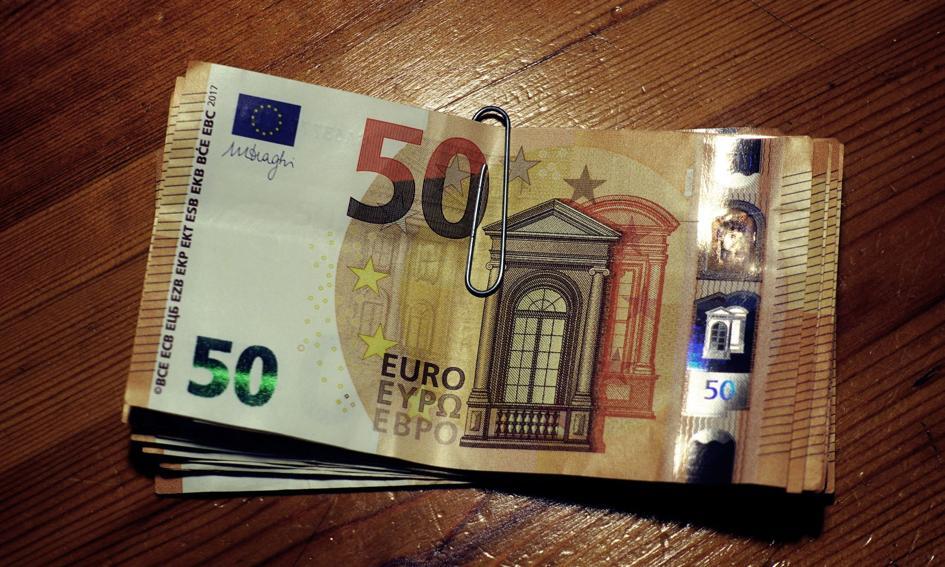 Złoty znów pod presją. Kurs euro w górę