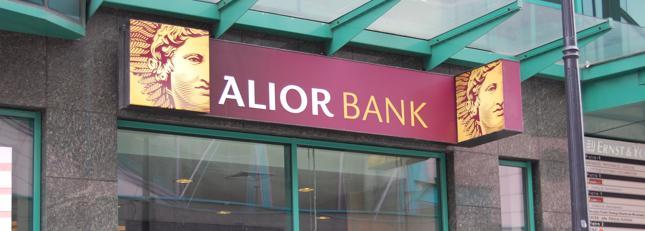 Pożyczka gotówkowa w Alior Banku – warunki oferty