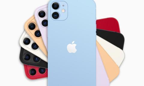 Premiera iPhone'ów 12 nie odbędzie się we wrześniu. Apple ma opóźnienie