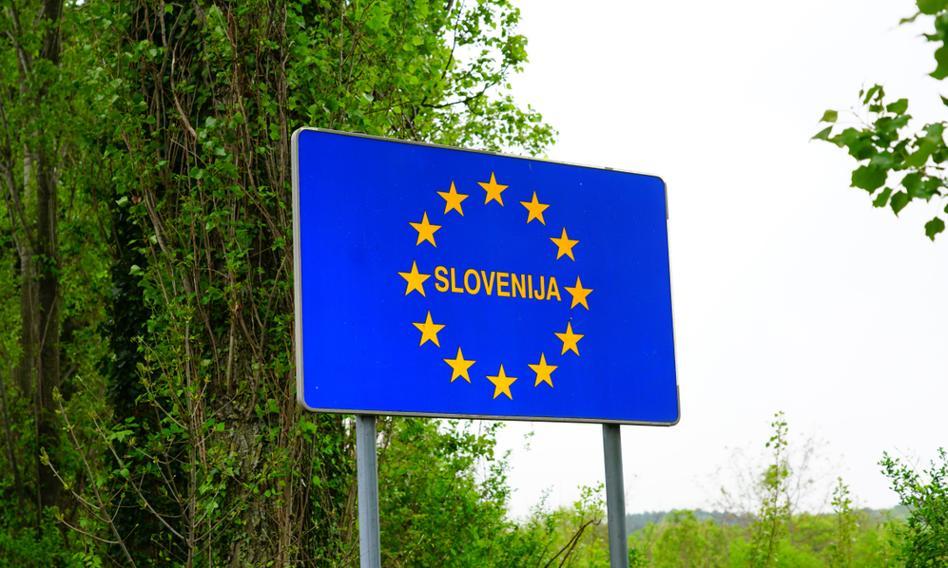 CDC zalecają unikanie podróży m.in. do Słowenii i na Litwę ze względu na COVID-19