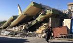 Rośnie liczba zabitych i rannych po trzęsieniu ziemi w Iranie
