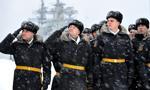Rosyjska armia rezygnuje z drogich karakułowych czapek oficerskich