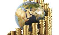 Stopy procentowe na świecie [Wykres dnia]