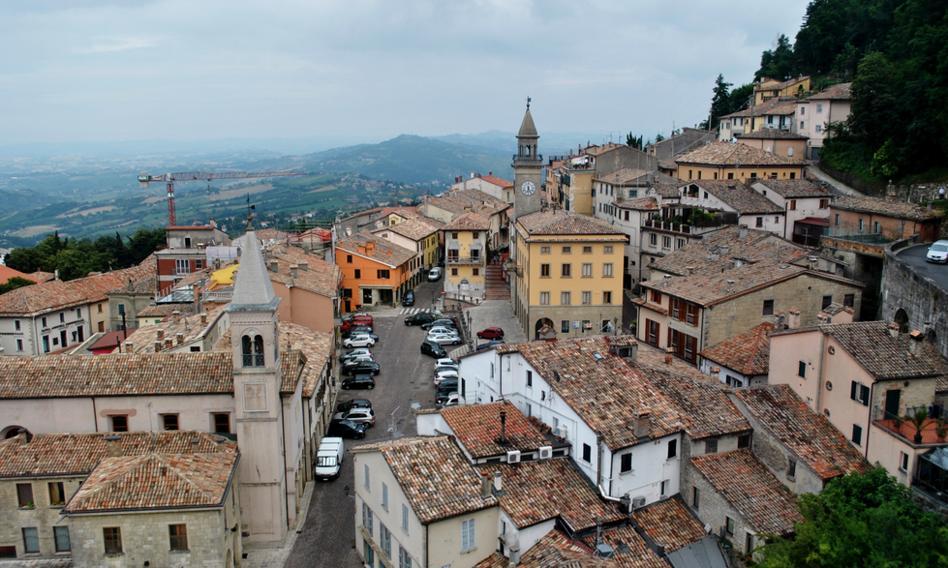 Trudna sytuacja w San Marino po wprowadzeniu przepustek Covid-19 we Włoszech
