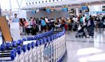 Wrocławskie lotnisko w ubiegłym roku obsłużyło rekordową liczbę 3,3 mln pasażerów
