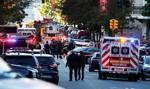 Atak terrorystyczny na Manhattanie. Ciężarówka wjechała w ludzi, są ofiary śmiertelne