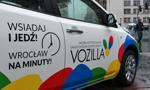 Wrocław: ruszył proces ws. mandatu za parkowanie na miejscach wypożyczalni aut