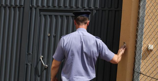 Jaki: Przełomowy budżet dla Służby Więziennej