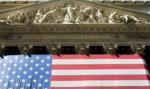 Lekkie wzrosty na Wall Street po minutkach Fedu