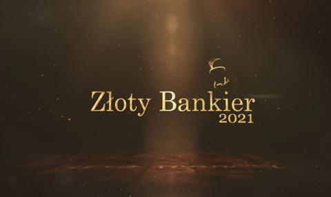 """Znamy laureatów 12. edycji rankingu """"Złoty Bankier""""! [WIDEO]"""