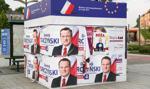 Dominik Tarczyński 52 posłem do PE. Na mandat zaczeka do brexitu