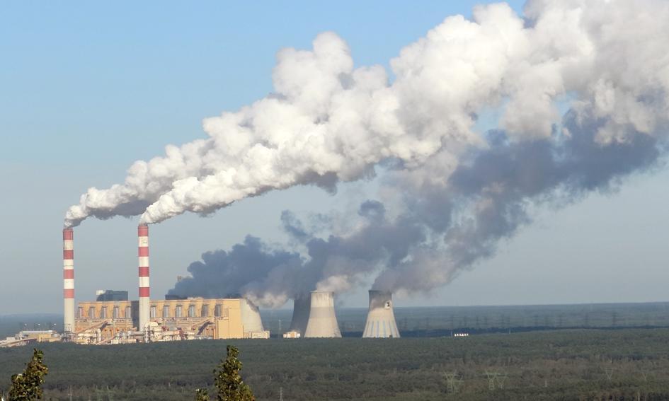 Stabilizuje się sytuacja w Elektrowni Bełchatów. Do uruchomienia pozostały dwa bloki energetyczne