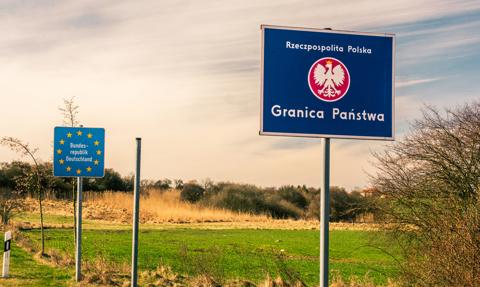 Niemcy stawiają ogrodzenie na granicy z Polską. Chodzi o ASF