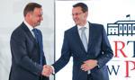 Prezydent powołał Mateusza Morawieckiego na stanowisko ministra finansów