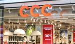 Grupa CCC szacuje EBITDA w II kw. na 40 mln zł, stratę operacyjną na 112 mln zł