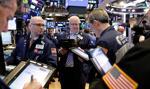 Wall Street wyraźnie w górę, korekta na dolarze, lira mocniejsza